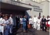 Inaugurare Laborator de Radioterapie cu Energii Inalte - Baia Mare